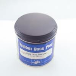Rubber Base Fast Blue Lake 1#