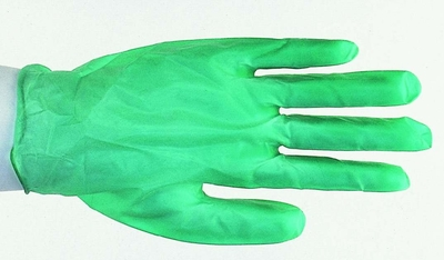 JOMAC VINYL GLOVES, LARGE, BOX OF 300