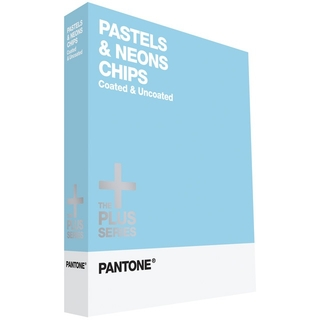 Pastels and Neons Chips Book