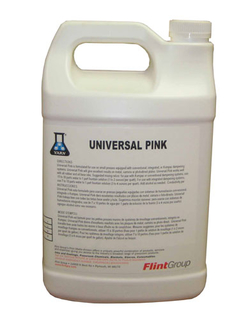 Varn Universal Pink Fountain Solution, 1-Gallon