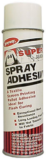 #84 Super Pallet Adhesive