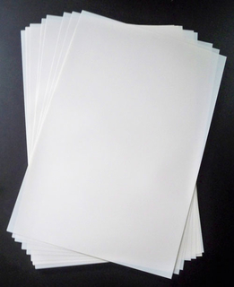 "11 X 18"" Laser Plates in a box of 100 sheets"