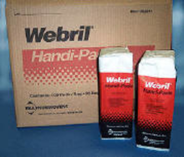 Webril Pads 4 X 4 100 Per Package 20 Packages Per Case