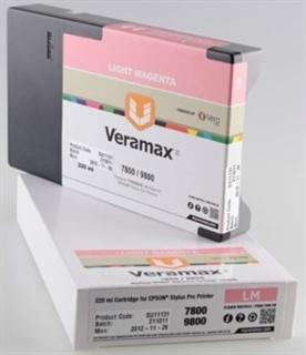 Veramax Light Magenta Ink Cartridge